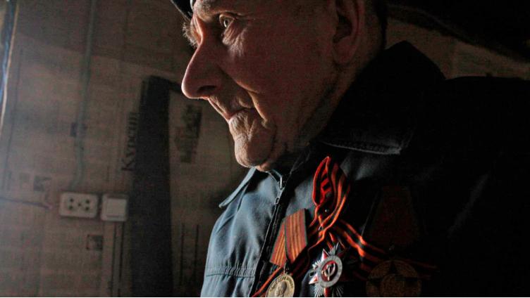 У 102-летнего ветерана мошенница похитила деньги