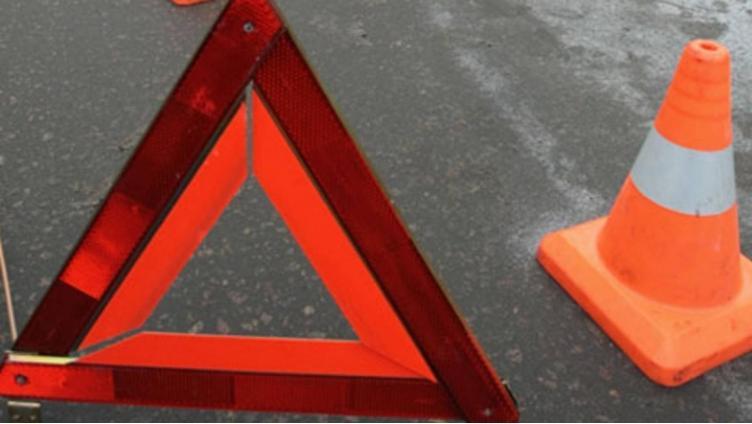 В результате ДТП под Белозерском пострадало три человека
