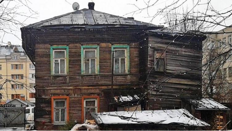 В Вологде появилось еще два объекта культурного наследия