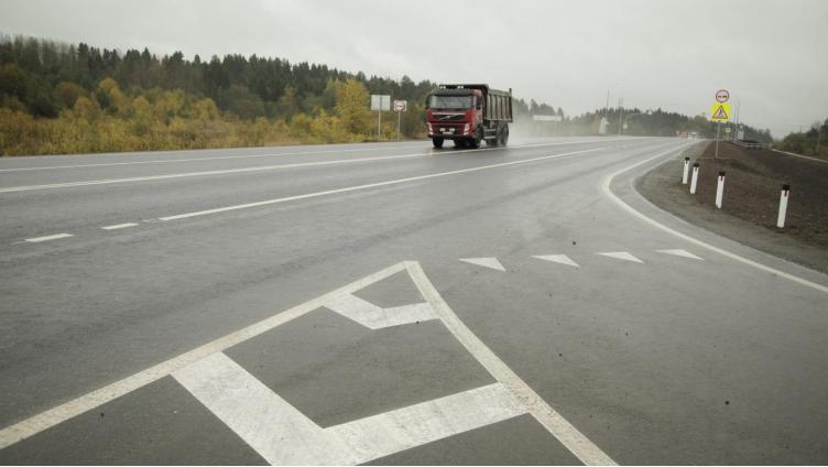 Рейтинг самых опасных дорог Вологодской области