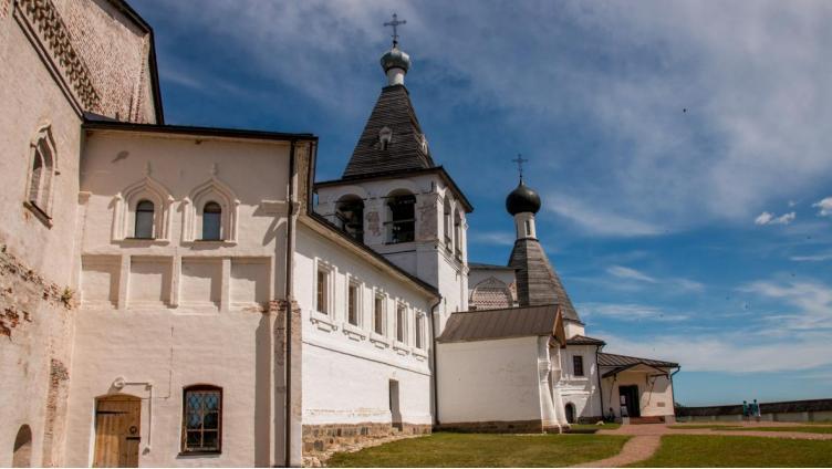 Вологодская область вошла в список 14-ти святынь России