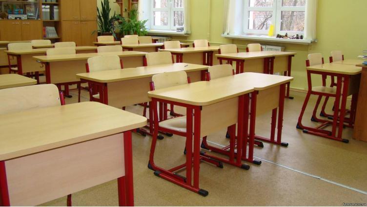 В Череповецких школах ввели ограничения из-за пневмонии