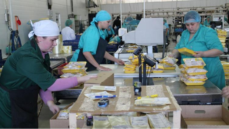 «Паритет Вятка» выплатила работникам все долги по зарплате
