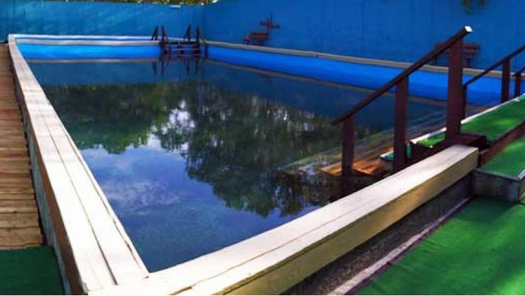 Труп вологжанина нашли в бассейне базы отдыха на Камчатке