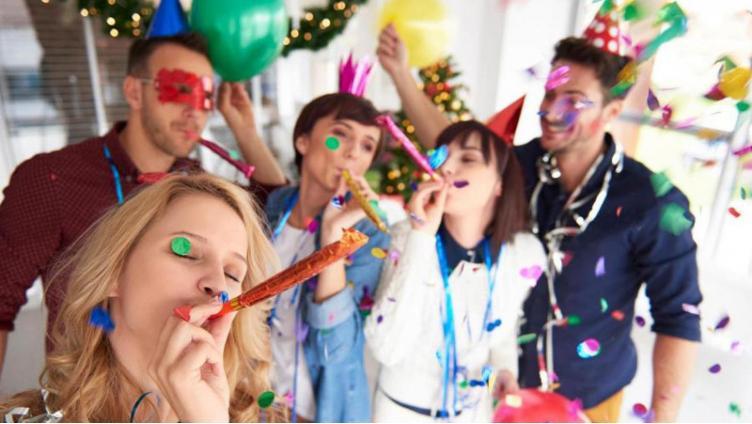 ВЦИОМ назвал 8 самых популярных праздников в России