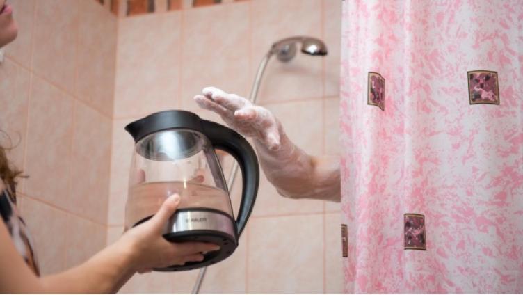 В Череповце в 32 домах отключили отопление и горячую воду