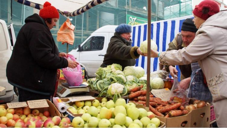 В Череповце завтра пройдёт сельскохозяйственная ярмарка