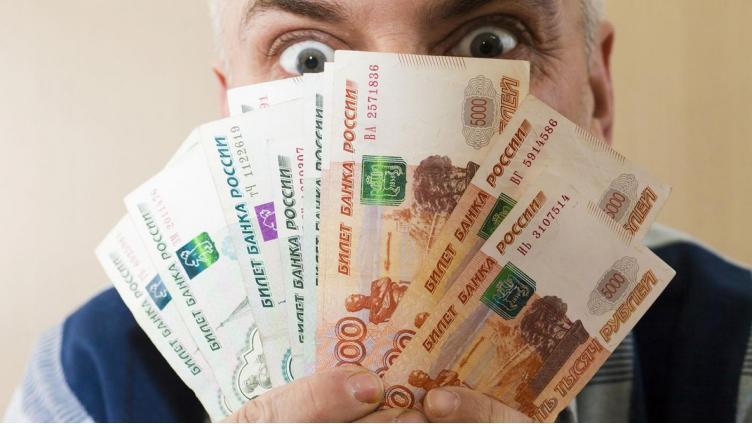 Вологодская область заняла 34-е место в рейтинге заработной платы