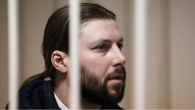 Священник Глеб Грозовский отбывает срок в шекснинской колонии