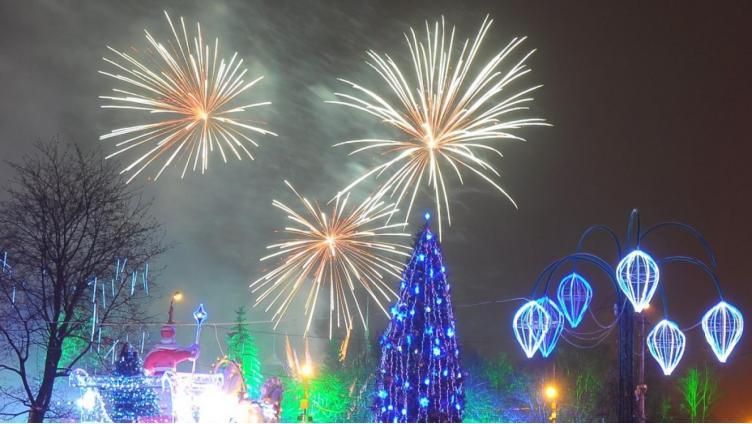 Вологда вошла в число самых «новогодних» городов