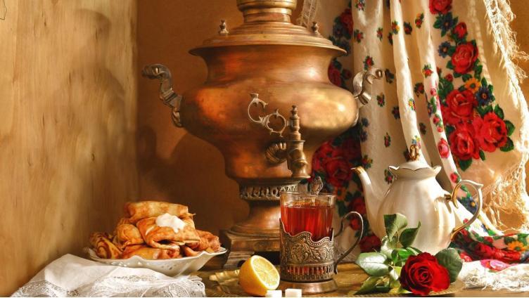 Вологодчина вошла в число самых чайных регионов
