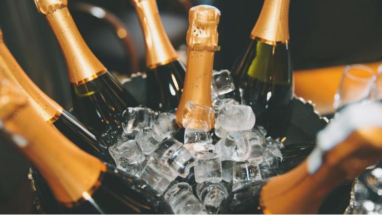 Роскачество разработало советы по выбору шампанского