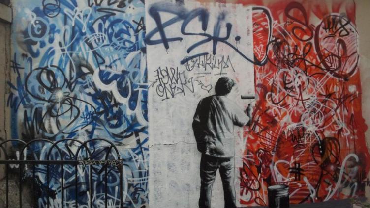 Вологодские прокуроры и депутаты хотят штрафовать за граффити