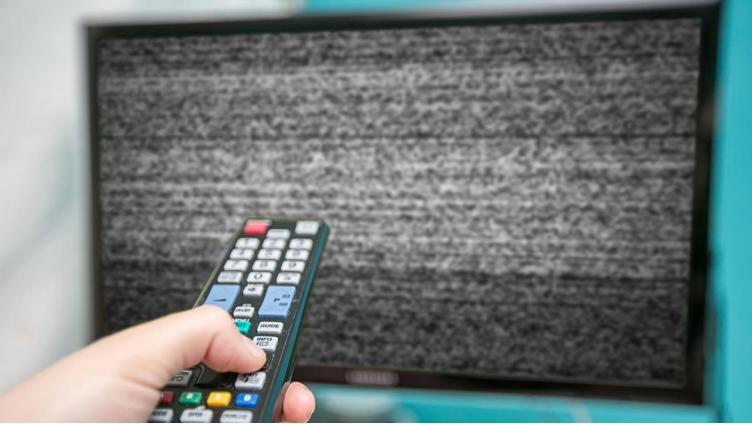 На Вологодчине отключат аналоговое телевидение