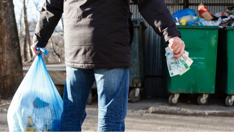 Тариф за вывоз мусора может измениться