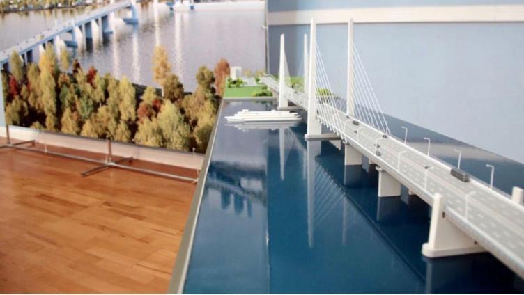 Летом 2019 года начнут строить самый длинный мост в Вологодской области
