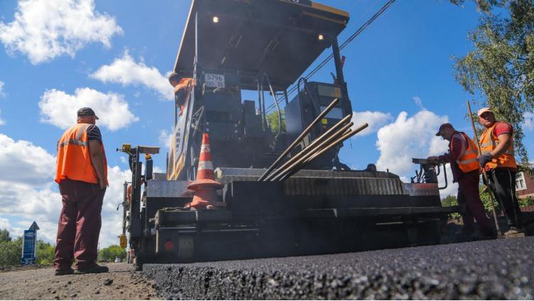 Список автодорог, которые отремонтируют в 2019 году