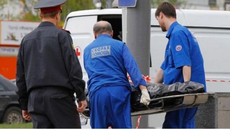 В Вологде у школы нашли тело второклассника