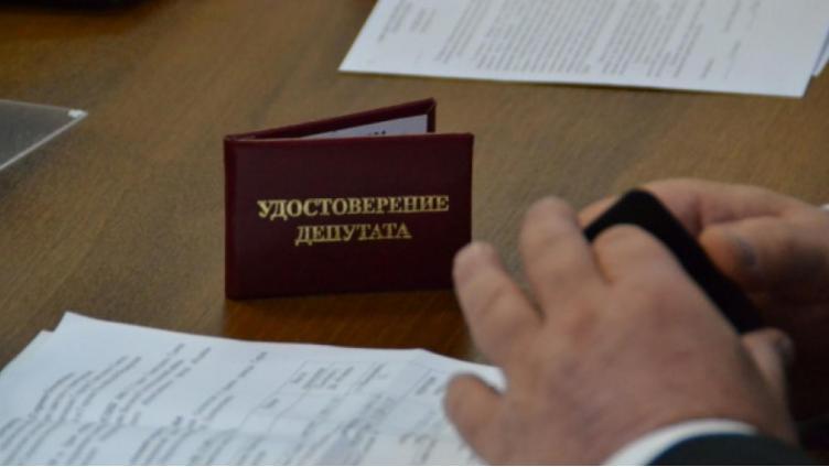 В Вологодской области уменьшилось количество депутатов