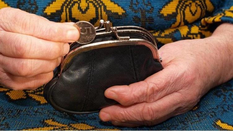 В Вологодской области сын и внуки обокрали 62-летнюю бабушку