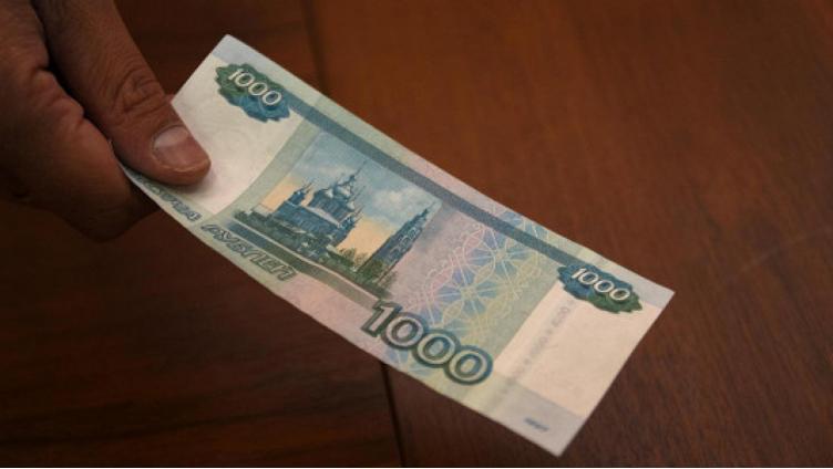 Вологодский предприниматель сдал в банк фальшивку