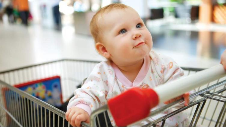 Какие игрушки должны быть у ребёнка