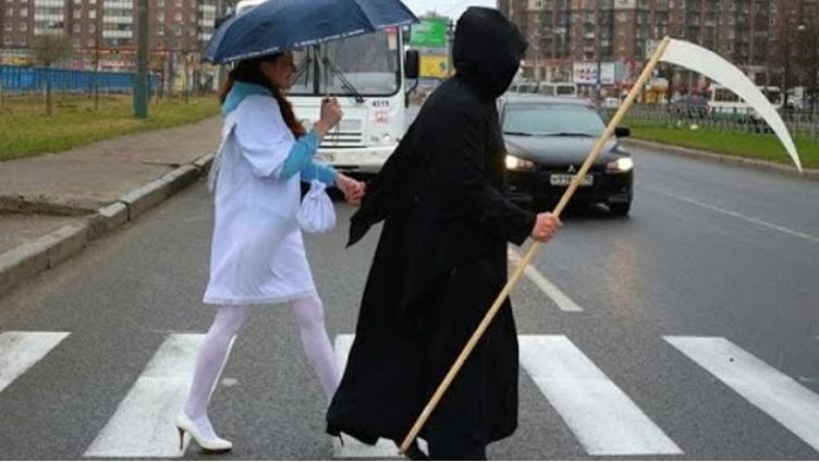 Самые опасные пешеходные переходы Вологды