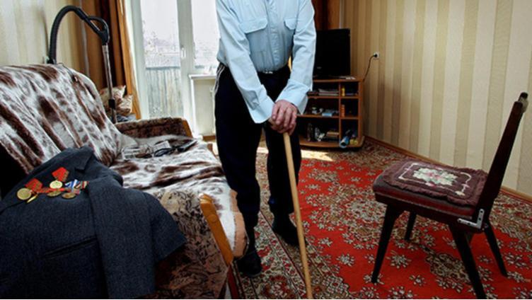 Область выделила 10 млн руб. на ремонт квартир ветеранов