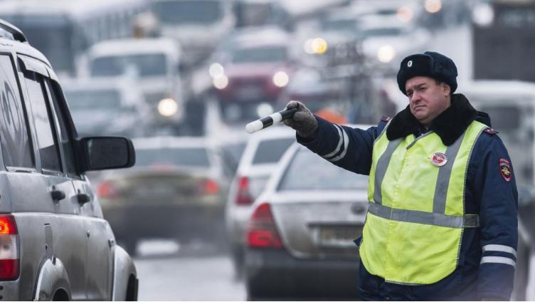Новые законы для водителей