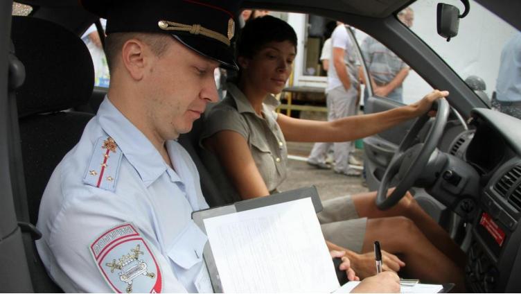 Экзамен на водительские права изменят