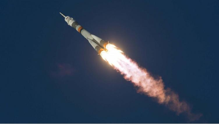Кадуйскую чёрную икру поставляют в космос