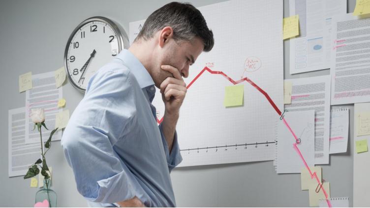 Половина бизнесменов заявила о катастрофе