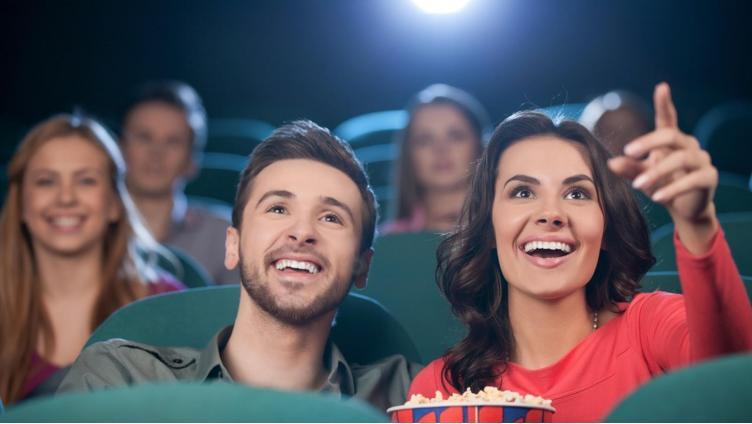 В Вологде пройдет акция «Ночь кино»