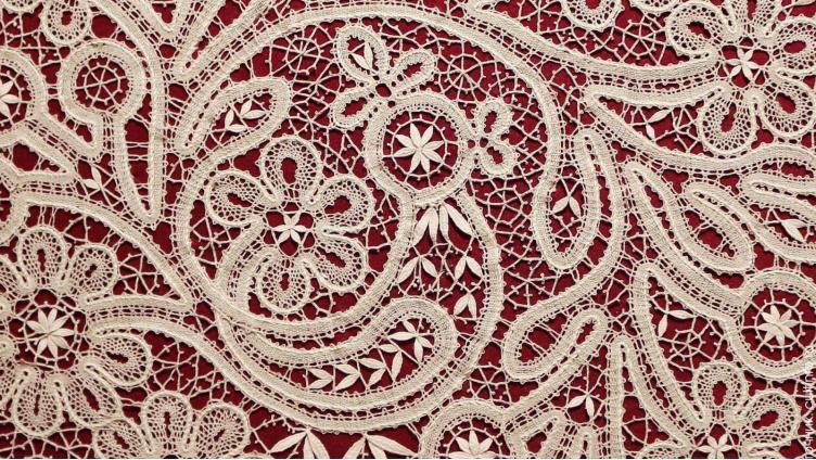Вологодское кружево включат в список всемирного наследия