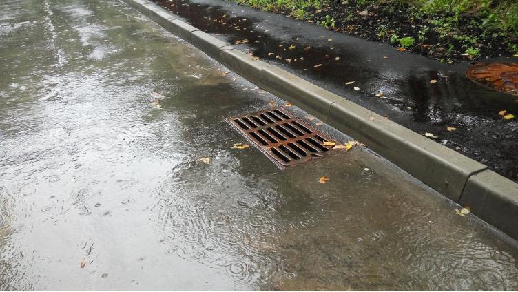 Вологодскую ливневую канализацию отремонтируют в 2019 году