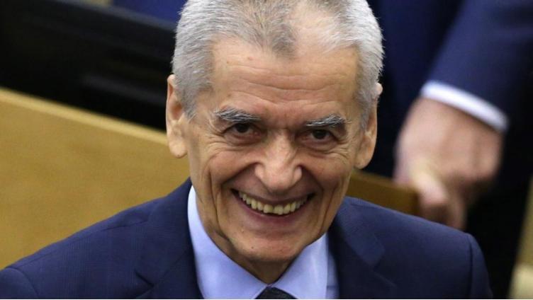 Онищенко не одобрил 4-дневную рабочую неделю