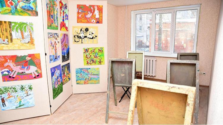 Новая художественная школа откроется в Вологде
