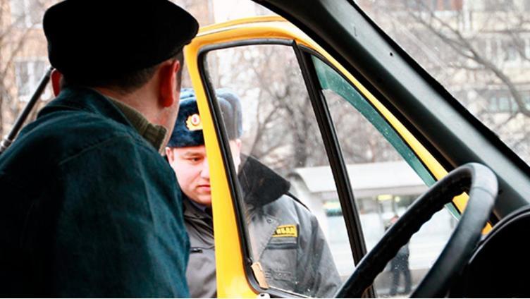 Власти намерены увеличить штрафы за нелегальные перевозки