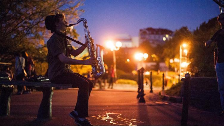 5 августа для вологжан проведут фестиваль уличной музыки