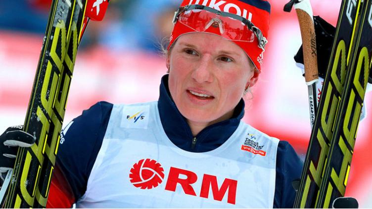 Отстраненные лыжники не смогут попасть на Олимпиаду-2018