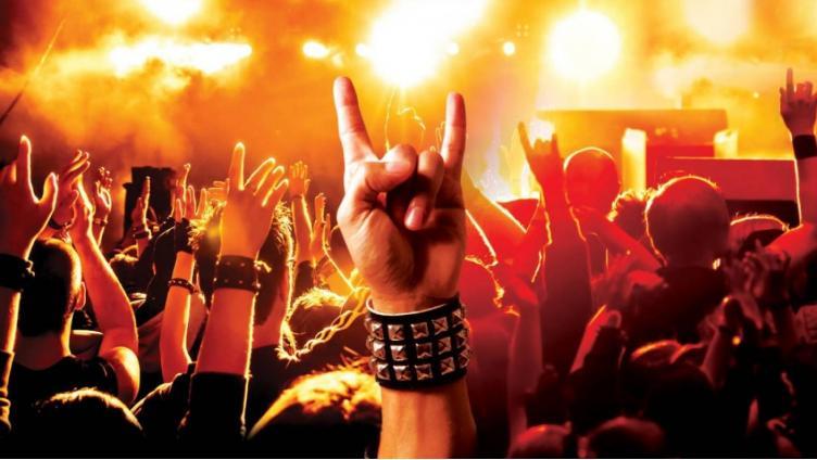 В День города пройдет рок - марафон