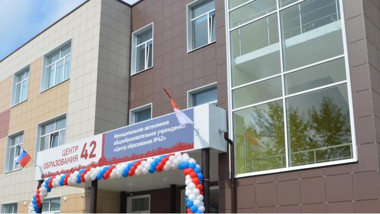 В Интернете появились снимки некачественной отделки 42-ой школы г. Вологды