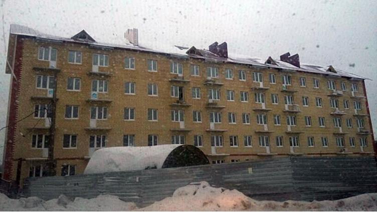 Застройщика дома в Кувшиново обвинили в двойной продаже квартиры