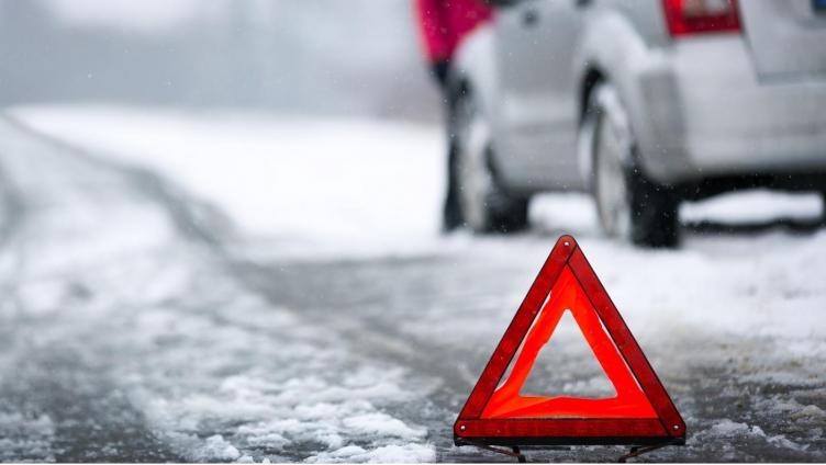 В Вологде 8-летний мальчик попал под машину