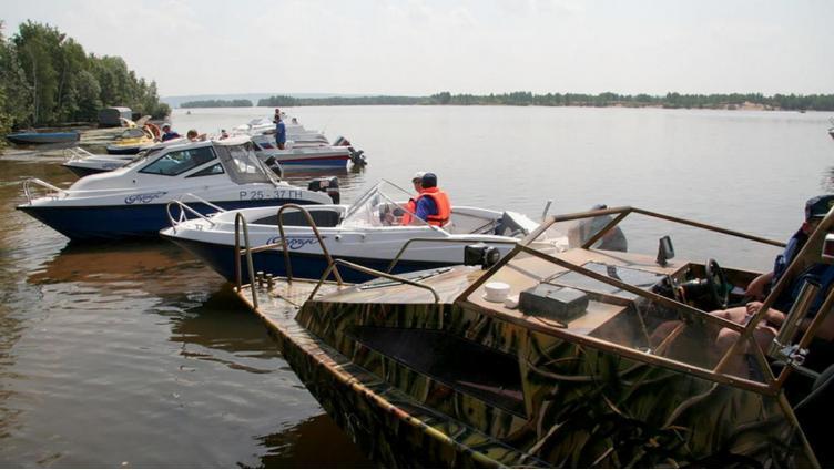 На водоемах Вологодчины открывается навигация для маломерных судов