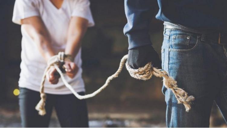 Похитители людей орудовали в Вологде
