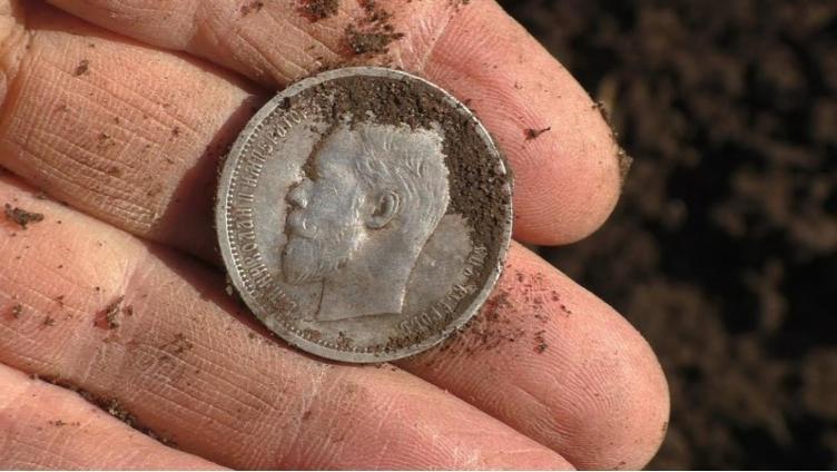 Торговца монетами задержали в Вологде
