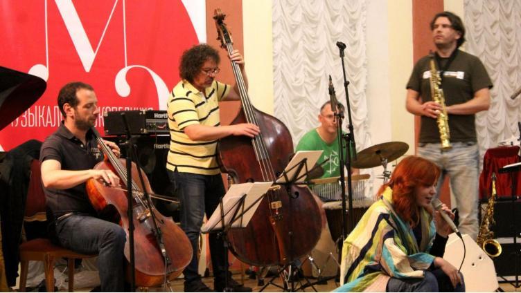 «Музыкальная экспедиция» вновь посетит Вологодскую область