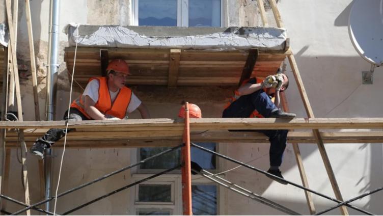 В 800 миллионов рублей обойдутся капремонты домов в Вологодской области