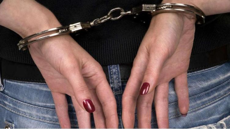 В Череповце задержана воровка с признаками наркотического опьянения